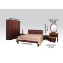 Hakari - Double Bedroom Set 8