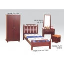Hakari - Single Bedroom Set 4