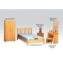 Hakari - Single Bedroom Set 5