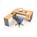 High-Point One - Meja Kantor 3