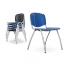 High Point Delano Chair - ASD 014