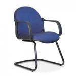High Point Executive Chair - Exe 51