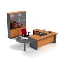 High-Point Classe - Meja Kantor 1