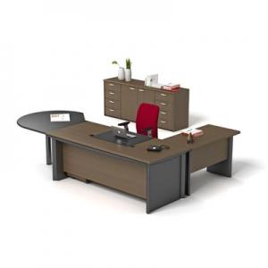 High-Point Classe - Meja Kantor 2
