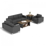 High-Point Classe - Sofa Kantor