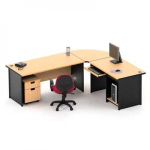 High-Point One - Meja Kantor 1