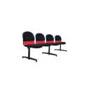 Indachi Public Seating Chair - D-004