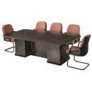 Indachi - Meja Rapat 8 Orang D-8