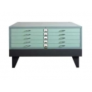 Lion - Horizontal Plan Cabinet L22