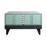 Lion - Horizontal Plan Cabinet L22