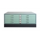 Lion - Horizontal Plan Cabinet L23A