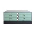 Lion - Horizontal Plan Cabinet L23A