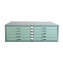 Lion - Horizontal Plan Cabinet L23B