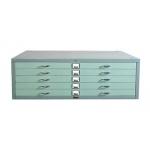 Lion - Horizontal Plan Cabinet L23B