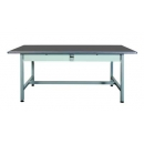 Lion - Steel Desk L101CD