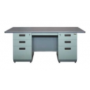 Lion - Steel Desk L101N
