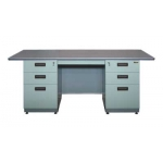 Lion - Steel Desk L101N