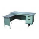 Lion - Steel Desk L103AL
