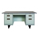 Lion - Steel Desk L103N