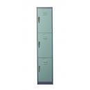 Lion - Steel Locker L553