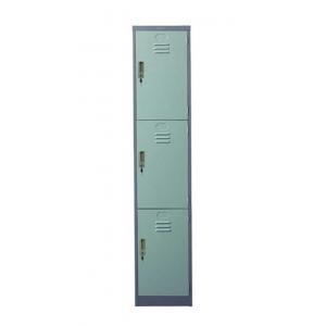 Lion - Steel Locker L553