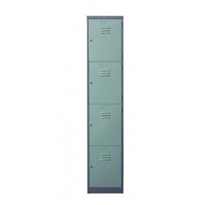 Lion - Steel Locker L554