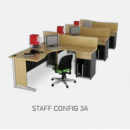 Modera B Class - Staff 3