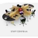 Modera B Class - Staff 5