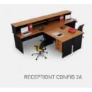 Modera C Class - Receptionist