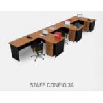 Modera C Class - Staff 3