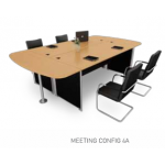Modera E-Class - Meja Meeting 2