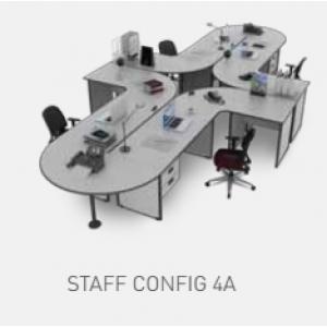 Modera M-Class - Staff 1