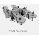 Modera M-Class - Staff 2