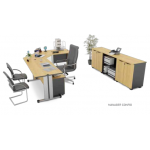 Modera S-Class - Manager Configuration