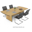 Modera S-Class - Meeting 2