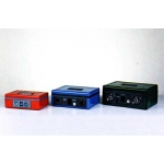 Safeguard - Cash Box