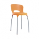 Savello Baresto Chair - Domino L