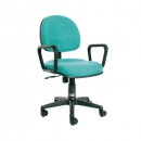 Savello Secretary Chair - Duplo GT1
