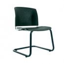Savello Secretary Chair - Tersio VO