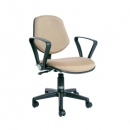 Savello Secretary Chair - Visco GT0