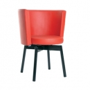 Savello Visitor Chairs - Circo