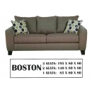 Sofa KVN - Boston
