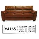 Sofa KVN - Dallas