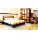 Sucitra Limited Series - Bedroom Set Model 1