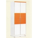 Sucitra Orange Series - Lemari LP8220