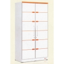 Sucitra Orange Series - Lemari LP8290
