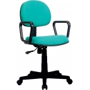 Unistar Secretary Chair U-302