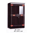 Vissi Minimalis Series - Lemari BL1561