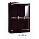 Vissi Minimalis Series - Lemari LP1531